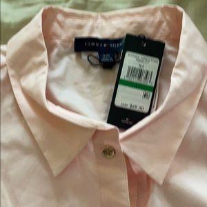 New light pink shirt Tommy H